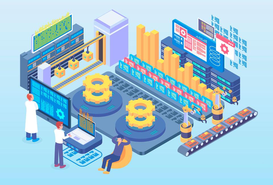 Hartb - Machine Learning e 4 aplicações para negócios
