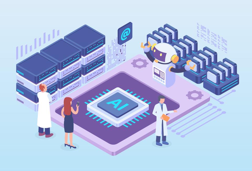 Hartb - Tendências em Inteligência Artificial para 2021