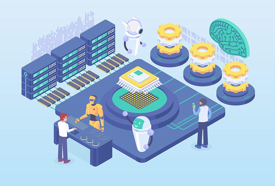 Hartb - Machine Learning nos negócios